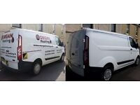 Automotive Vinyl & Graphics Removal - Thurrock, Southend, Chelmsford and Surrounding Areas