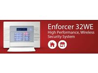 Home Security,Wireless Alarms CCTV, Tv Wall Mounting
