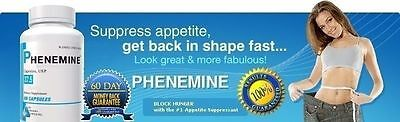 2 CT Phenemine Adipex 37.5 Slimming Pharmaceutical Grade Burner Best Diet Pills  1