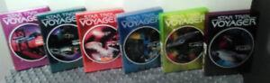 Star Trek Voyager DVD Set