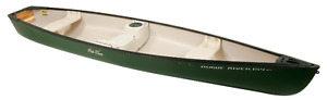 Old Town River Rogue Square Stern Canoe