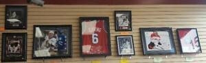 Autographed Memorabilia (Hockey / Basketball / Actors / Musicians etc) Signed by Your Idols