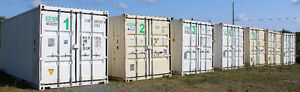 Storage containers buy, rent, modify