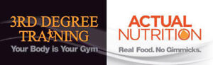 BOOMING Fitness and Nutrition Franchise!