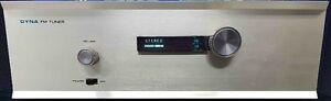 CLEAN & WORKING DYNACO LAMP STEREO TUNER