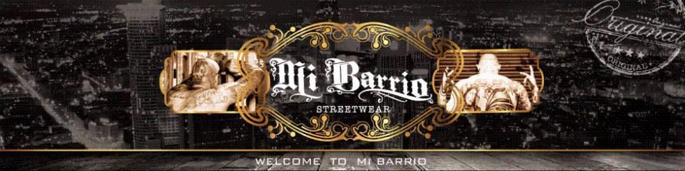 Mi Barrio Shop
