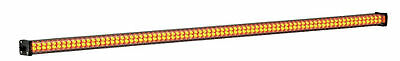Sho-me 11.8341p Amber Led Signal Stick - Made In Usa