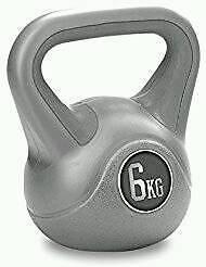 Kettlebell 6kgin Ramsbottom, ManchesterGumtree - 6kg kettlebell. Brand new. Never used