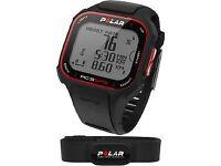 Polar RC3 GPS with Heart Rate Sensor