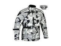 Waterproof Motorcycle jacket - as new [ litle used]
