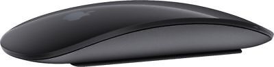 Open-Box Excellent: Apple - Magic Mouse 2 - Space Gray