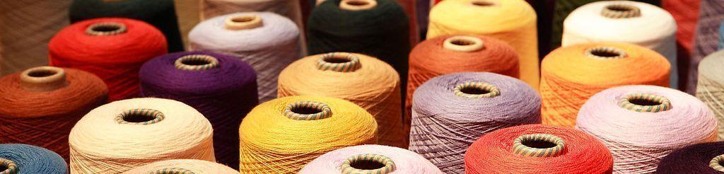Hand yarn
