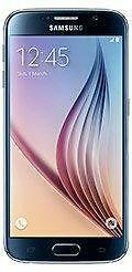 Galaxy S6 32 GB Black Unlocked -- 30-day warranty, blacklist guarantee, delivered to your door