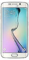 Galaxy S6 Edge 32 GB White Unlocked -- 30-day warranty and lifetime blacklist guarantee