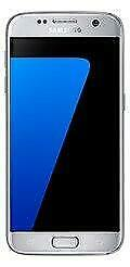 Galaxy S7 32 GB Silver Rogers -- Canada's biggest iPhone reseller Well even deliver!.