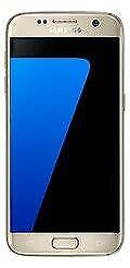 Galaxy S7 32 GB Gold Unlocked -- 30-day warranty and lifetime blacklist guarantee