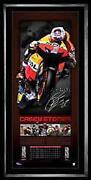 Casey Stoner Limited Edition