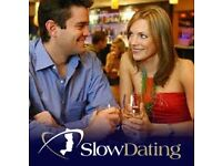 Speed Dating in Oxford