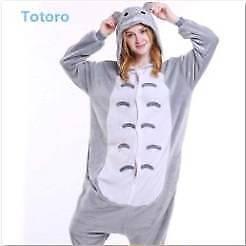 Totoro adult onesies