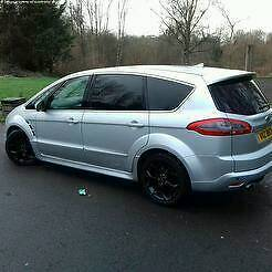 Ford S max Ecoboost