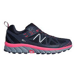 New Balance Women Trail Running Shoes 610v4 Size 7.5