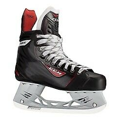 Never Worn CCM RBZ JR Skates Size 8.5 140
