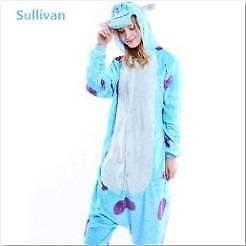 Sullivan adult onesies