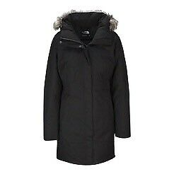 Women's Small NORTH FACE Arctic Parka Down Jacket - Small