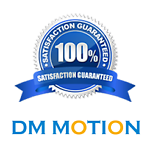 DMMOTION