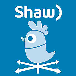 SHAW INTERNET TV PHONE & SECURITY: FREE INSTALLATION