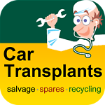 CAR TRANSPLANTS SALVAGE SPARES
