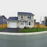 Executive fully furnished 4 bedroom home in East End