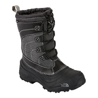 Lost North Face Boots at Adanac