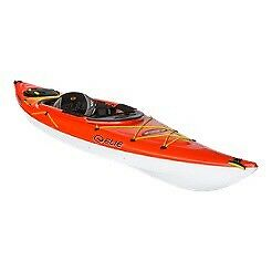 Elie Sound 120 Touring Kayak Instock-with Paddle!
