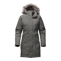 North Face Arctic down parka -brand new