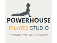 Freelance Pilates Instructor Required