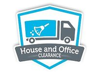 HOUSE CLEARANCE, RUBBISH REMOVAL