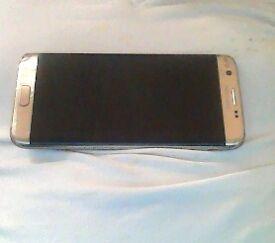 Samsung S7 Edge, 9 Months old