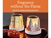 Gorgeous Candles-Christmas shopping sorted!