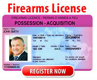 PAL/RPAL Canadian Firearms Safety Courses for Private Groups