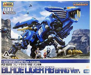 Zoids Toys Ebay 97