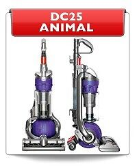 DYSON DC24 FULLY SERVICED FREE SET OF PERFUMED FILTERS ANIMAL MODEL DELIVERY