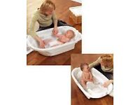Mamas and papas aqua two stage baby bath
