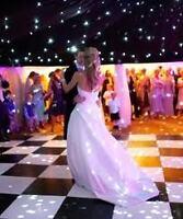 """The Wedding DJ"" as Seen on TLC's...""A Wedding Story"""