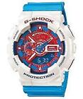 Red White G Shock