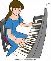 Learn to Play the Piano!