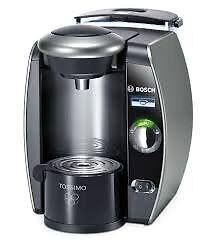 Fidelia Tassimo machine brand new!