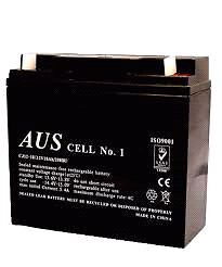 Aus-Cell 12V batteries St Clair Penrith Area Preview
