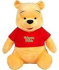 Winnie the Pooh 20 Inch Giant Plush Toy