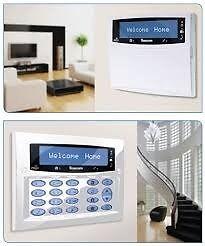 Intruder / Burglar Alarm